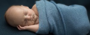 Sesja-niemowle